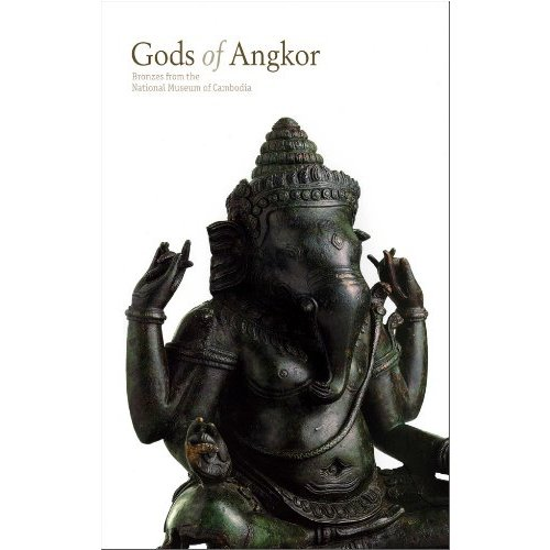 ancient angkor river books guides