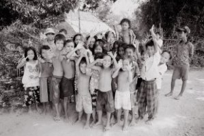 Cambodian Children